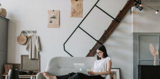 Laptop dla kobiety czyli co się liczy dla płci pięknej?